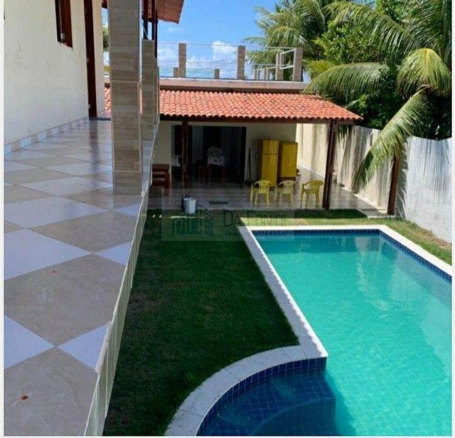 Casa Serrambi excelente a ver o mar, pra residencia ou comercio 50 metros pro mar. - Foto 10