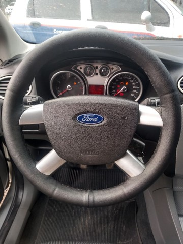 Revestimento de volantes em courvim automotivo - Foto 2