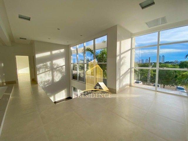 Casa de Luxo Alphaville 1 - Cuiabá - ótima localização no condomínio.  - Foto 5
