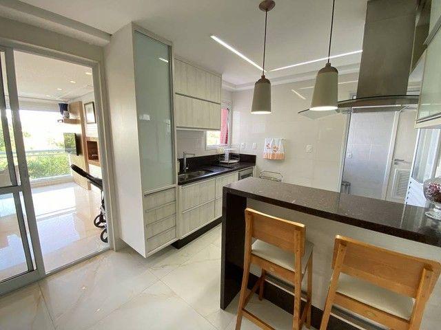 Apartamento venda com 180 metros quadrados com 3 quartos suítes em Patamares - Salvador -  - Foto 8