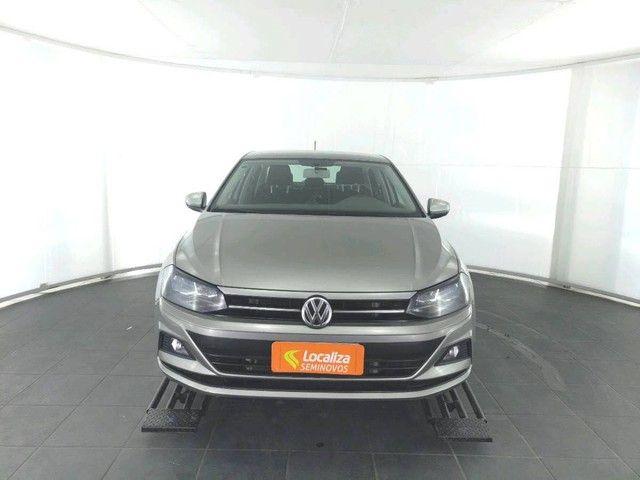VIRTUS 2019/2020 1.0 200 TSI COMFORTLINE AUTOMÁTICO