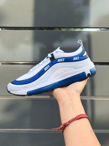 Nike 97 Primeira Linha na Caixinha Atacado  - Foto 2