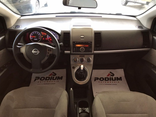 Nissan Sentra 2.0 Único Dono! - Foto 11