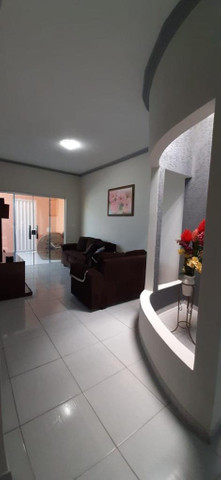 Vende-se Casa com 2 quartos (sendo uma Suite), 2 salas, de esquina - Foto 6
