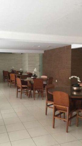 Vendo apartamento no bairro de Manaíra com tres suítes e area de lazer - Foto 14