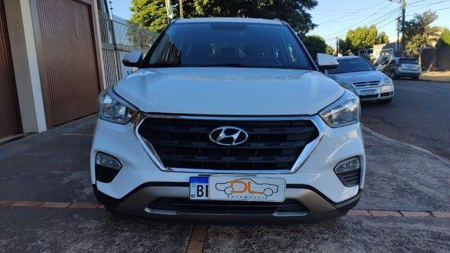 Hyundai/ Creta Pulse Plus 1.6 Automático 2018 - Foto 2