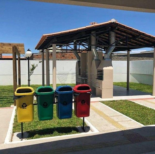 Apartamento para alugar com 2 dormitórios em Fragata, Pelotas cod:L25806 - Foto 3