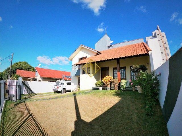 Sobrado à venda, 2 quartos, 1 suíte, 4 vagas, Jardim La Salle - Toledo/PR - Foto 3