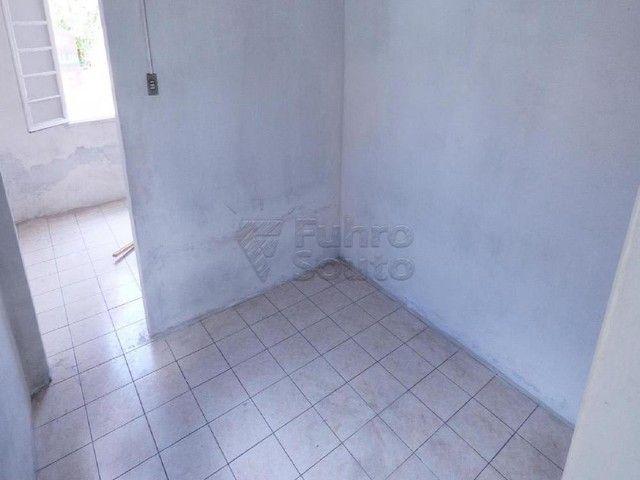 Casa para alugar com 1 dormitórios em Fragata, Pelotas cod:L25029 - Foto 3