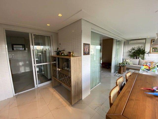 Apartamento venda com 180 metros quadrados com 3 quartos suítes em Patamares - Salvador -  - Foto 5