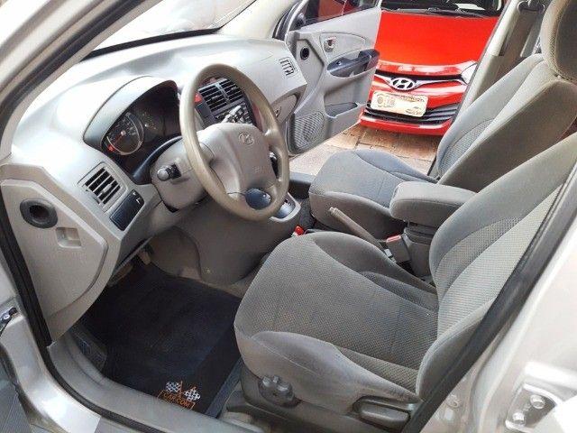 Hyundai Tucson GLS 2.0 Automática Impecável!!!! - Foto 9