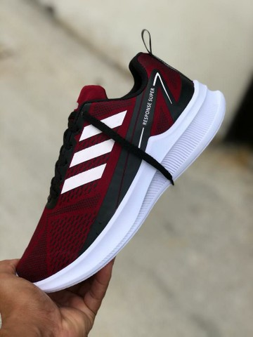 Adidas e Nike Super Primeira Linha na Caixinha Atacado - Foto 4