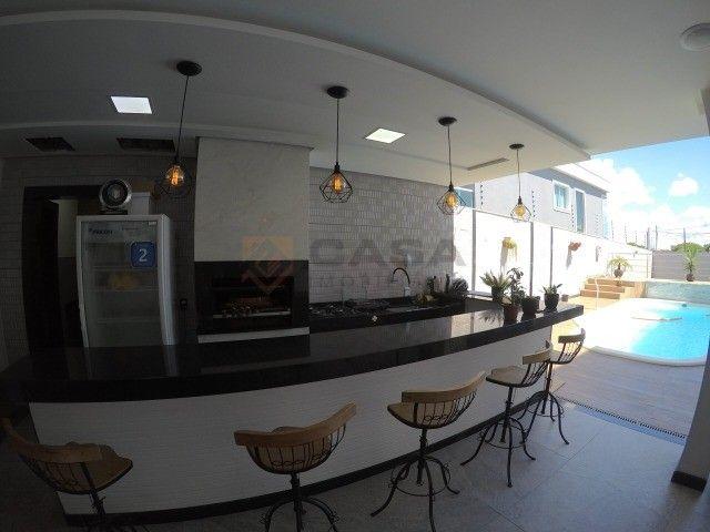 *J.a.l.v.a - Linda Casa - Alto Padrão em Morada de Laranjeiras  - Foto 3