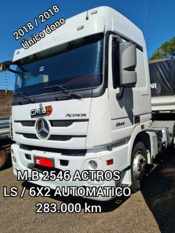 Scania g380 g420 volvo 440 460 r380 man iveco mb carretas - Foto 16