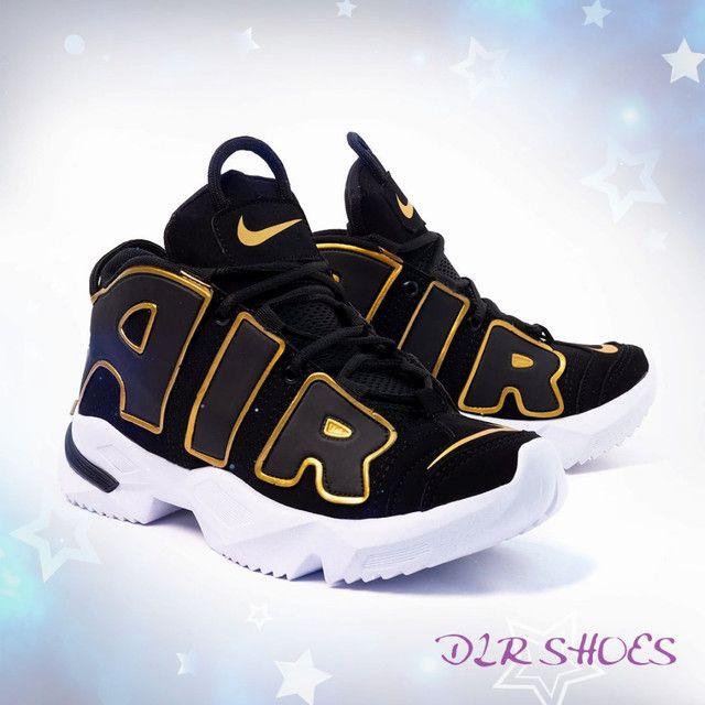 Tênis Nike Air More Uptempo '96<br><br>