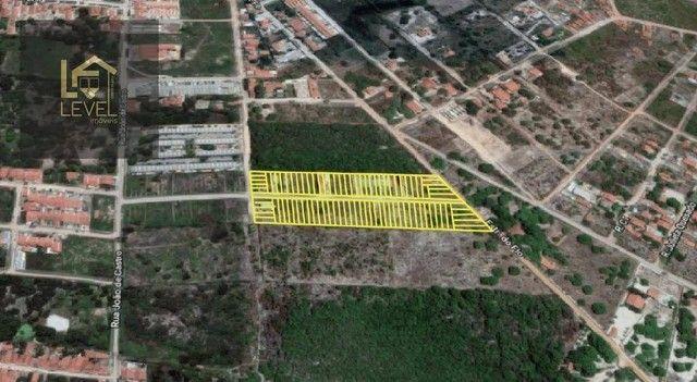 Terreno à venda, 248 m² por R$ 56.000 - Loteamento Bela Vista do Sul - Aquiraz/Ceará - Foto 2