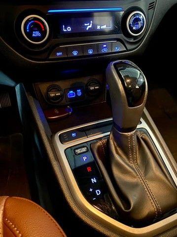 Hyundai Creta Prestige 2.0 At 2018 - Foto 16