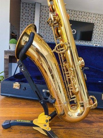 Sax Tenor Yamaha Custom EX Yts-875EX - Foto 4