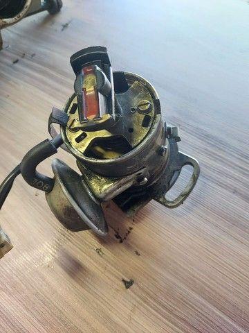 Distribuidor monza 2.0 carburado  - Foto 3