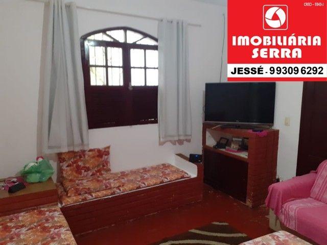 JES 003. Casa em jacaraípe 3 quartos 2 suítes, quintal, varanda. Há 100 M da praia.  - Foto 8