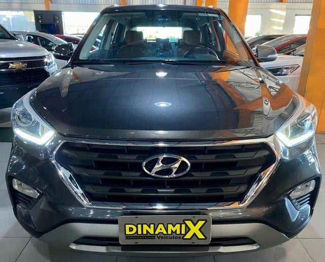 Hyundai Creta Prestige 2.0 At 2018 - Foto 3