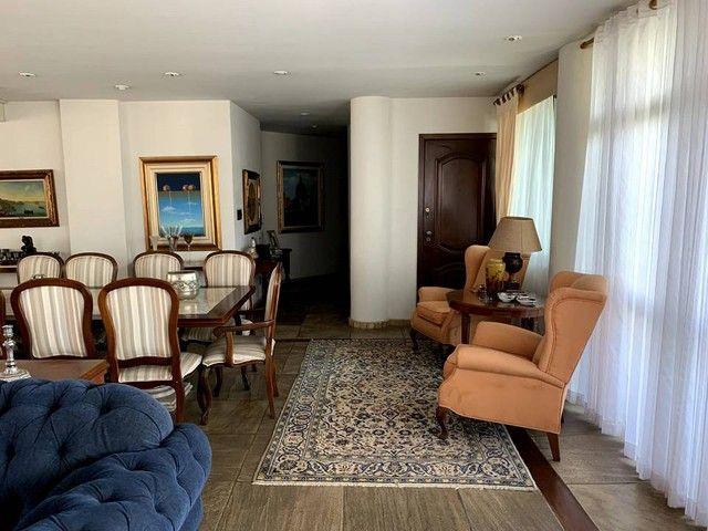Apartamento para venda possui 598 metros quadrados com 4 quartos em Aterrado - Volta Redon - Foto 20
