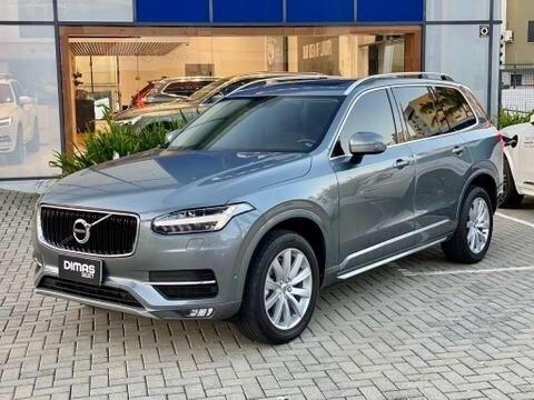 Volvo / XC90 2.0 D5 Momentum 2017 - Foto 2