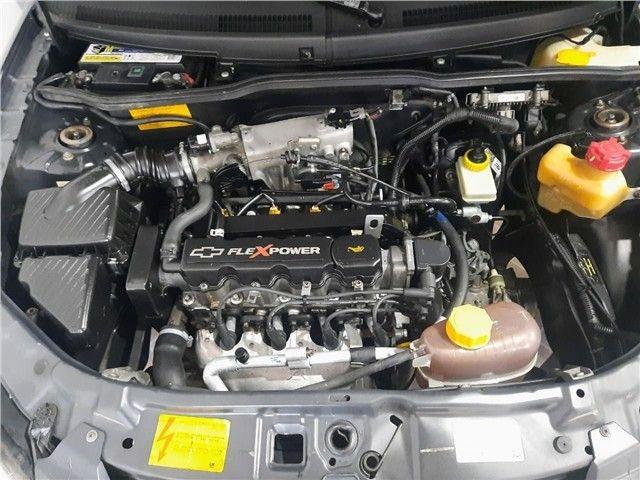 Chevrolet Celta 2009 1.0 mpfi vhc life 8v flex 2p manual - Foto 4