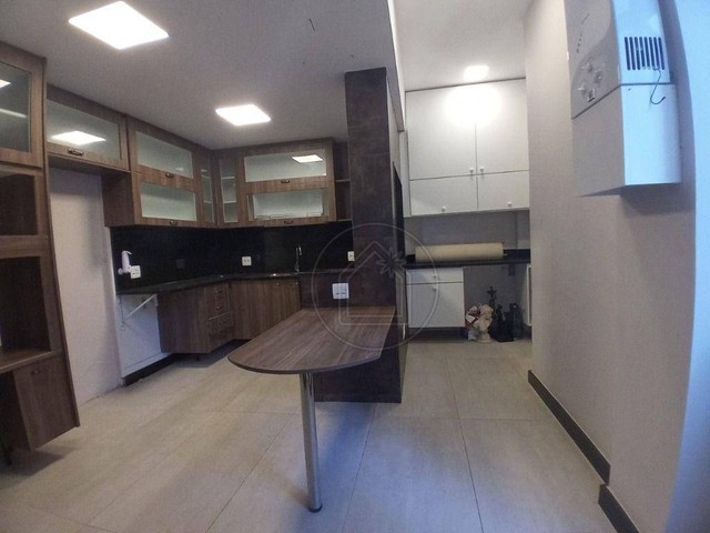 Apartamento com 3 dormitórios à venda, 111 m² por R$ 1.100.000,00 - Flamengo - Rio de Jane - Foto 13