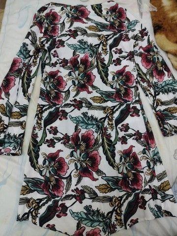 Vestido viscose! - Foto 2