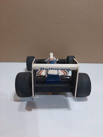 Carrinho de formula 1 antigo - Foto 3