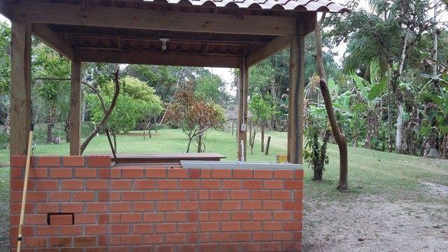 Alugamos Casas por dia em uma Maravilhosa Chácara no Litoral do Paraná. - Foto 9