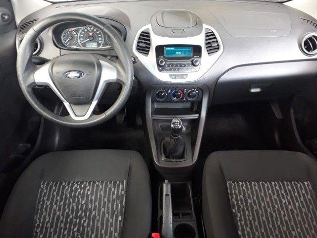 Ka 1.5 Sedan 2020  - Foto 3
