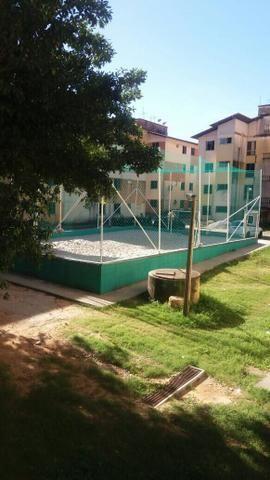 Apartamento na Messejana