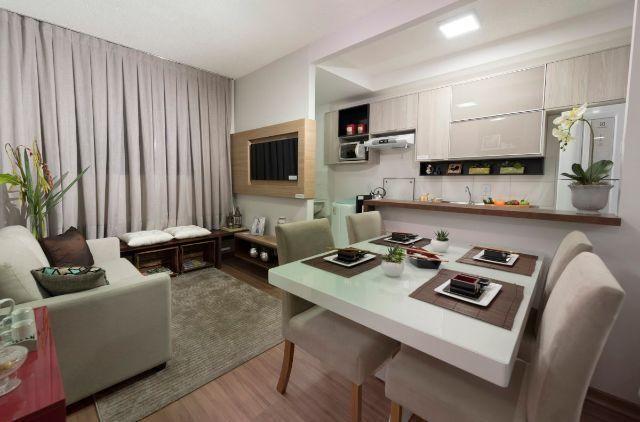 Apartamento Serra ES, 2 Quartos, Minha Casa Minha Vida, Entrada facilitada