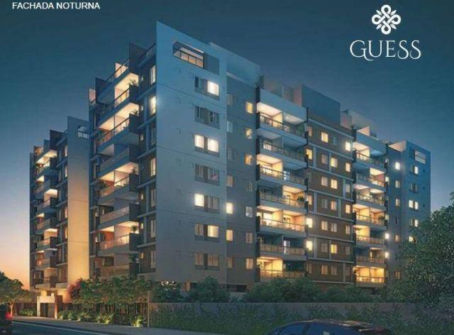 Apartamento 2 quartos na Taquara- MB