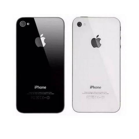 Tampa traseira original apple iphone 4 4s vidro fundo branco preto tampa traseira original apple iphone 4 4s vidro fundo branco preto thecheapjerseys Images