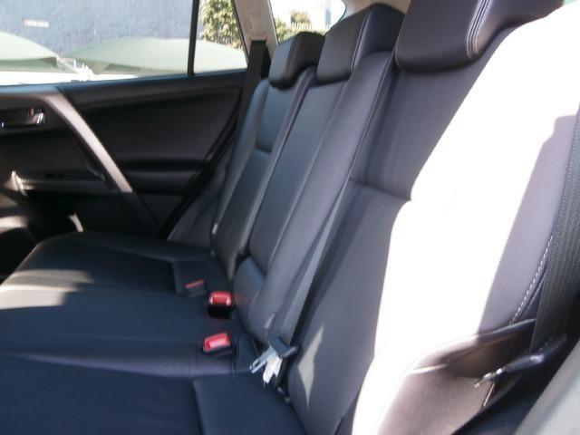 Toyota Rav4 2.0 4x4 automático - Foto 16