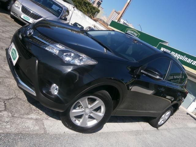 Toyota Rav4 2.0 4x4 automático - Foto 14