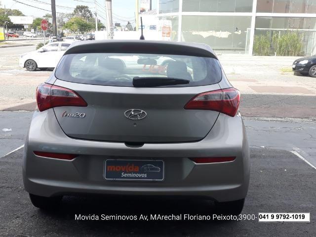 Hyundai Hb20 2017 - Financia em até 60x sem entrada - Foto 3