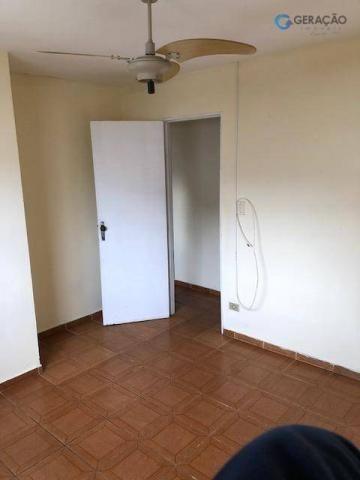 Apartamento residencial para venda e locação, santana, são josé dos campos. - Foto 4