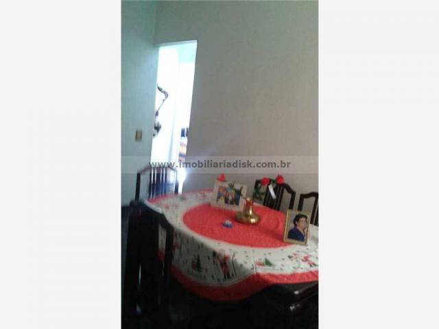 Apartamento à venda com 2 dormitórios em Dos casas, Sao bernardo do campo cod:16567 - Foto 7