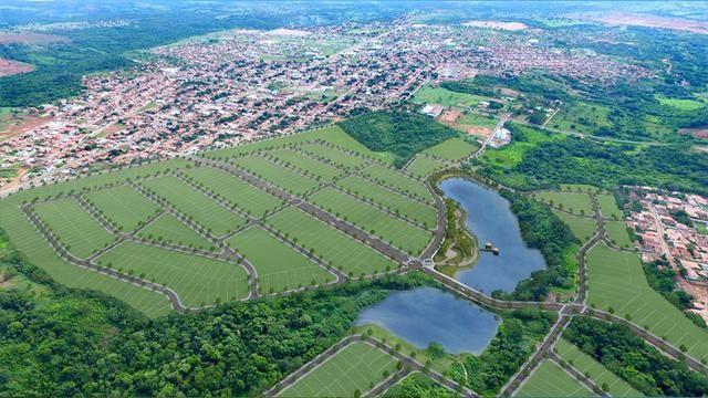 Agio lote QD 32 Parque das Aguas Várzea Grande - Foto 6