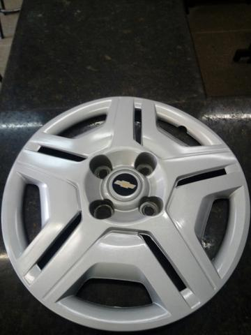 Calota Chevrolet Onix - Foto 4