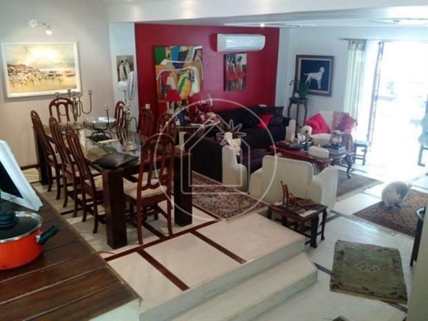 Casa à venda com 4 dormitórios em Itaipu, Niterói cod:818029 - Foto 5