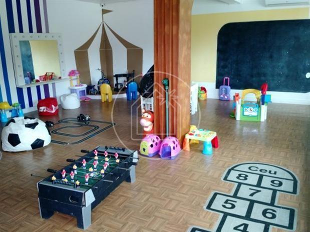 Casa à venda com 4 dormitórios em Itaipu, Niterói cod:818029 - Foto 20