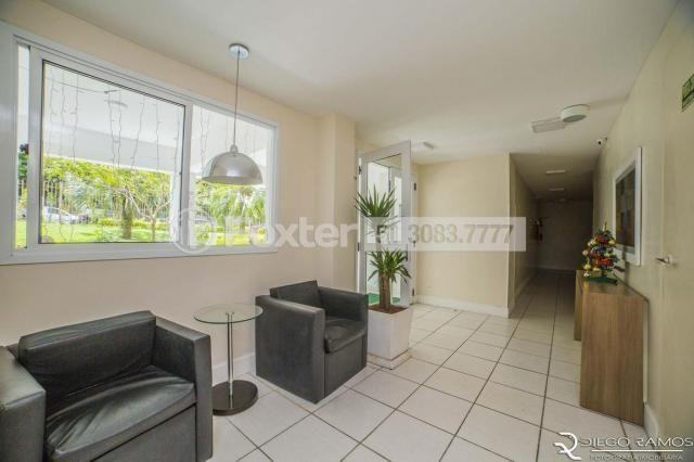 Apartamento à venda com 3 dormitórios em Jardim carvalho, Porto alegre cod:165339 - Foto 19