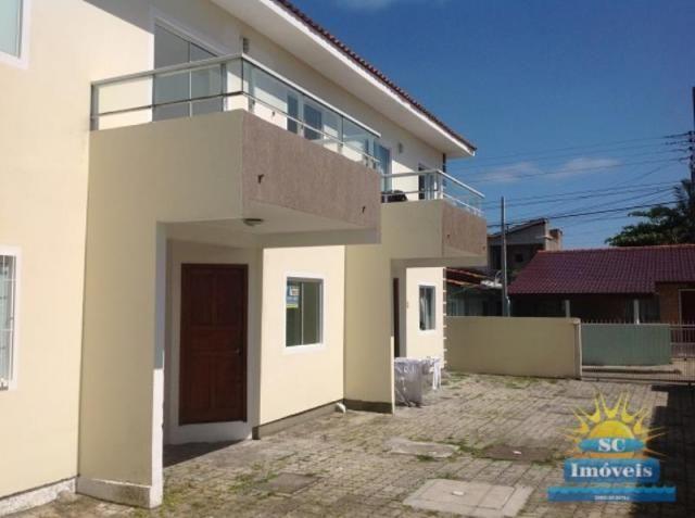 Casa à venda com 2 dormitórios em Ingleses, Florianopolis cod:9821 - Foto 3