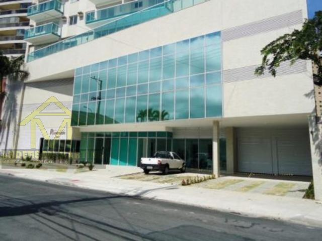 Apartamento à venda com 2 dormitórios em Santa luíza, Vitória cod:6024