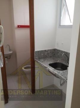 Escritório à venda com 0 dormitórios em Praia da costa, Vila velha cod:3897 - Foto 5